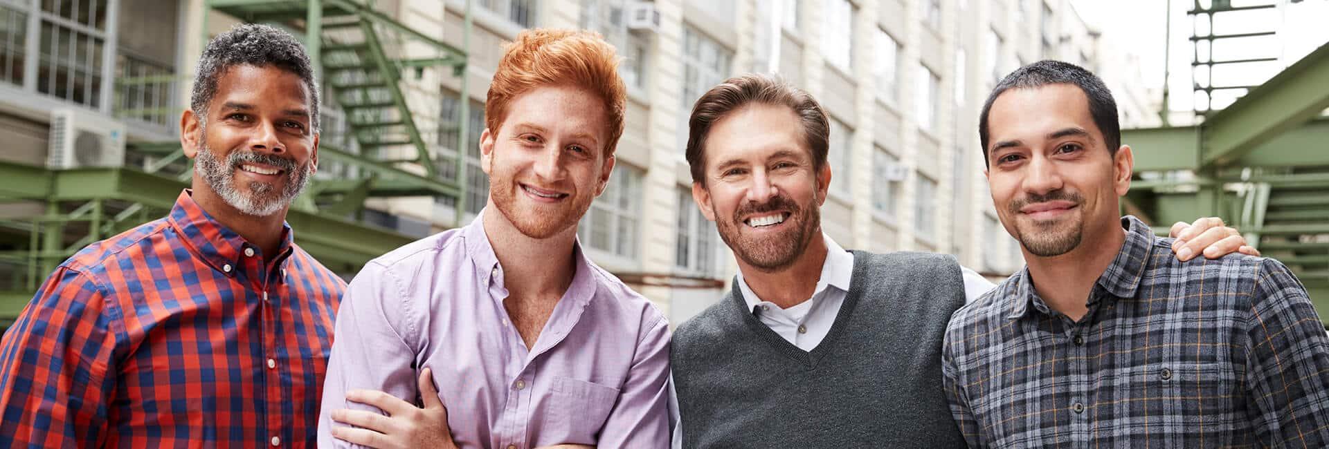 Hormone Optimization In Men