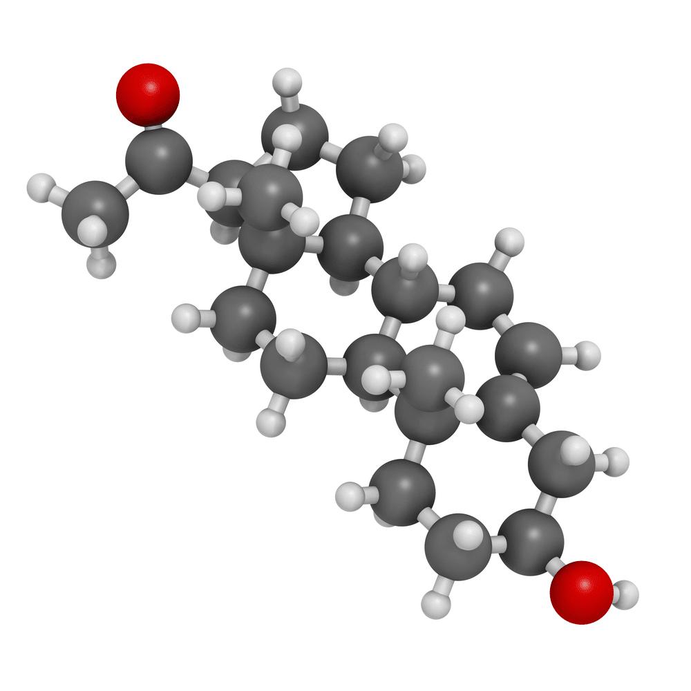Low Pregnenolone